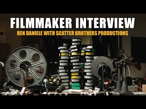 Scatter Brothers Ben Daniele Interview