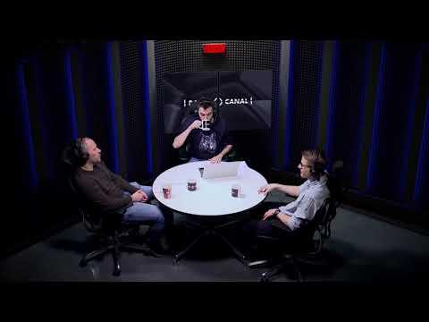 Radio Canal #27 | sezon 3 | Piłka nożna