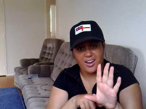 Basic New Zealand Sign Language