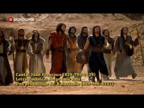 Juan Francisco - El Plan de Dios