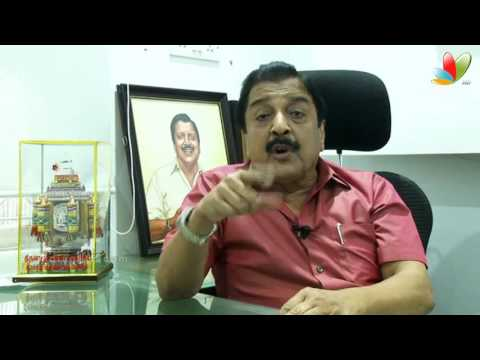 Sivakumar shares his memories about the Legendary Director K.S. Gopalakrishnan