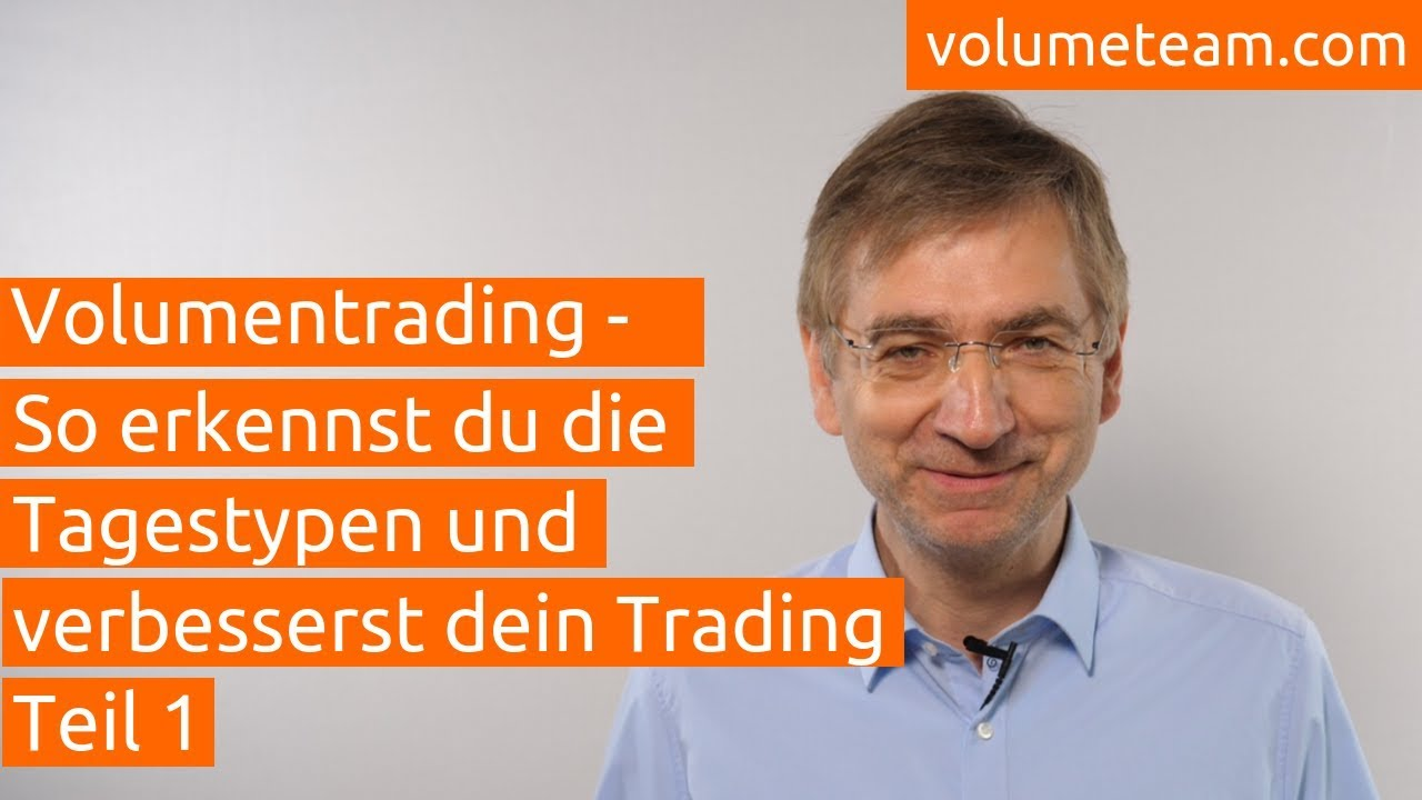 Trading Lernen