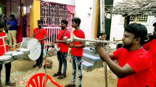 Singapenne song bigil... தேஜா பேண்ட், Trumpet Anand,8675011420...8838825096.வள்ளியூர்