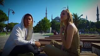 Kasti Feat Aldy Muhammad Zulfikar - No Saint (Official Music Video)