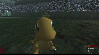YAW Pokemon -  playthrough