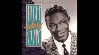Nat King Cole - You Call It Madness, But I Call It Love