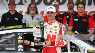 Gambar cover Jeff Gordon's 81st and Final Career Pole 2015 Camping World 500