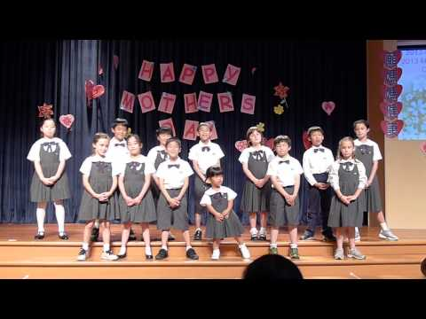 2013 5-3 ????????????? 2 US Tzu Chi Great Love Elementary School Mother's Day