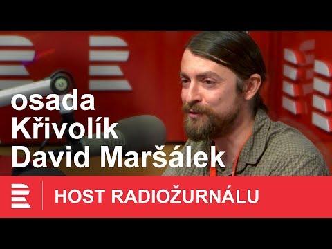 David Maršálek: Naši předkové v zimě nevěděli, zda se na jaře opět setkají