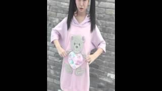 女子動画ならC CHANNEL http://www.cchan.tv 今回はお気に入りのファッ...