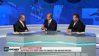 Is Australia facing a house price collapse? | Money Talks - March 25, 2019