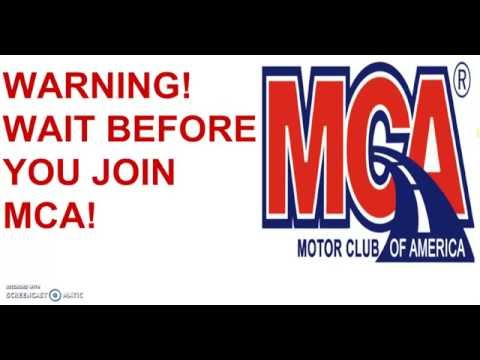 Mca motor club of america scam warning watch this before for Mca motor club of america scam