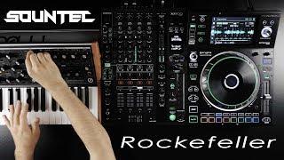 Rockefeller - SOUNTEC Live Performance