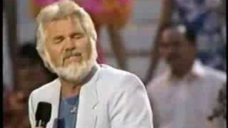 Kenny Rogers: Through the Years Live 1986
