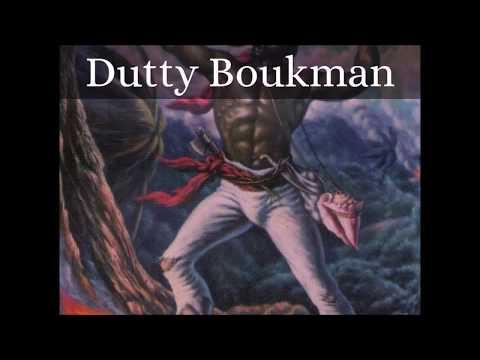 JAMAICA LET'S PRAY DUTTY BOOKMAN'S REVOLUTIONARY PRAYER