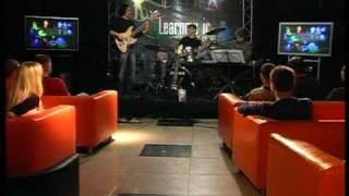 Антон Горбунов 1/8 урок по бас-гитаре 1-02-2009 LearnMusic
