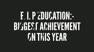 EIP EDUCATION