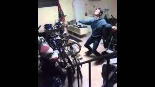 Ep.1 LA SCATENATA DANCE DI TINI