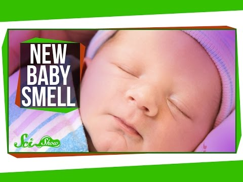 Why Do Babies Smell So Good?