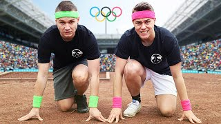 Olympische Spiele – Das FINALE (Staffel 1) Wer gewinnt? Max vs Chris