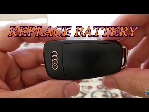 how to replace a battery in a mazda key fob doovi. Black Bedroom Furniture Sets. Home Design Ideas
