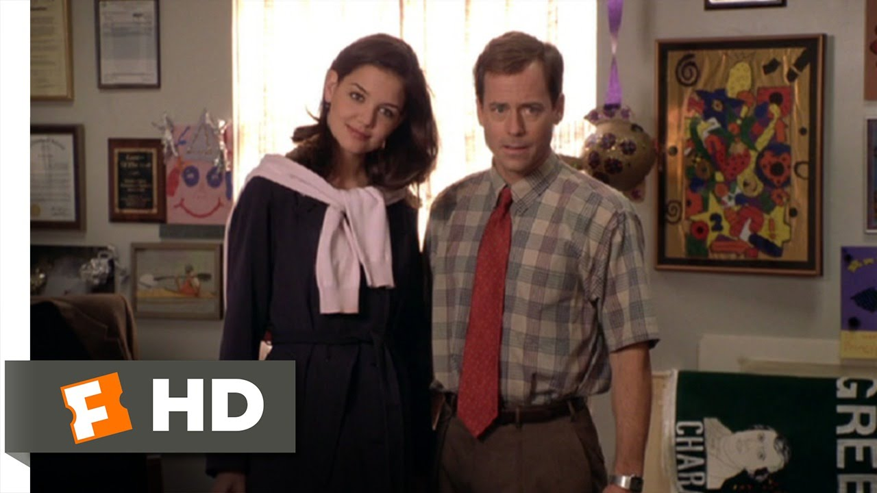 The Gift (1/8) Movie CLIP - Happily Ever After (2000) HD - YouTube