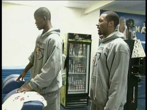 Inside Marquette Basketball - Al McGuire Center Tour