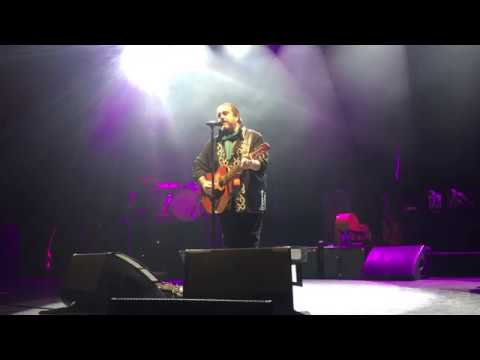 Download The Mavericks Raul Malo performs solo of Brand New Day