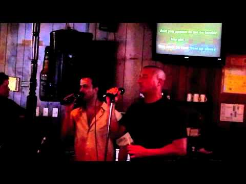 colonial lounge karaoke