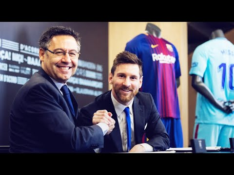 Leo Messi ready to take pay cut during the coronavirus crisis | Oh My Goal