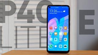 Обзор Huawei P40 Lite E. Eldorado.ua