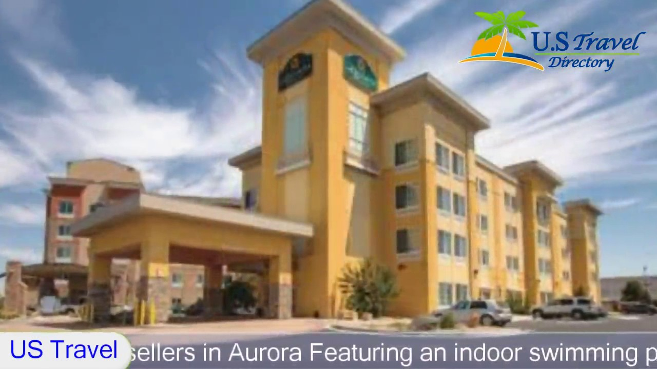 La Quinta Inn Suites Denver Gateway Park Aurora Hotels Colorado