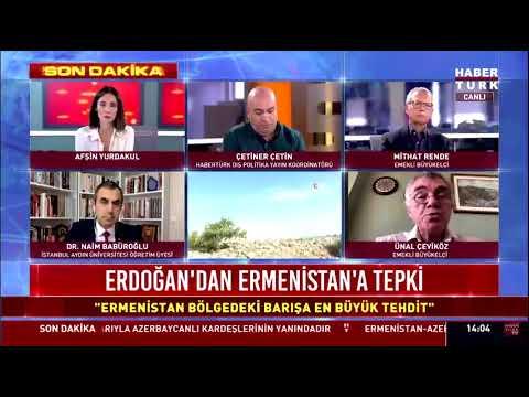 Տեսանյութ.Թուրք դիվանագետի սկանդալային հայտարարությունը՝Թուրքիան ջիհադականների է ուղարկել Հայաստանի դեմ կռվելու
