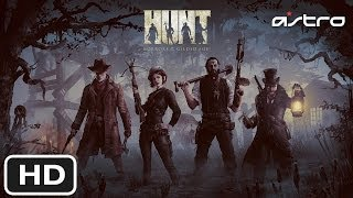 Hunt: Horrors of the Gilded Age: Announce Trailer