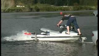 Rotary 13B Jet Ski 127.2 mph