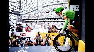 Rigoberto Uràn - Tour De France 2017 Best Moments