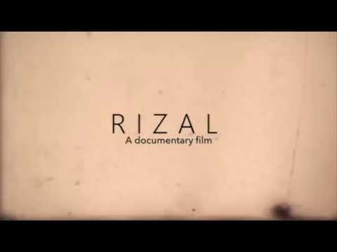 Rizal: A Documentary Film