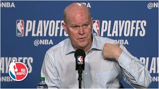 Steve Clifford thinks the Magic need to focus on the next game | NBA Sound