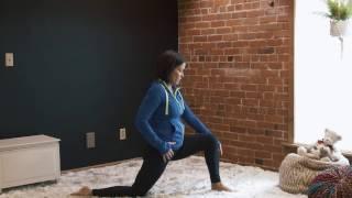 BoDo Chiropractic: Pregnancy Stretches