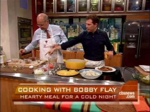 Bobby Flay's Chicken Country Captain