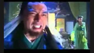 Return of the Condor Heroes Fan Trailer - Mind Heist