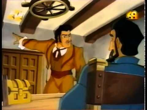 Zorro Episodio 24 - El Secreto Del Zorro
