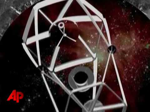 One Year Later: Herschel Telescope Scans Skies