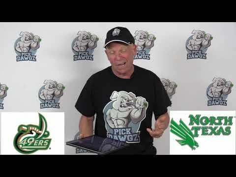 North Texas vs Charlotte 2/13/20 Free College Basketball Pick and Prediction CBB Betting Tips