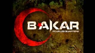 Bakar Feat DJ Boudj Intro