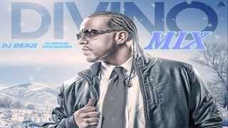 Divino Mix Reggaeton Version (Dj BENJI ''El AFC'')