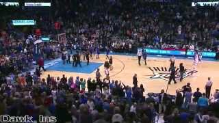 Russell Westbrook Triple Double vs GSW (Full Highlights) (01/16/15) UNREAL!