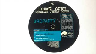 Kemet Crew - Fruit Version
