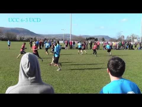 Open IVs Final 2014 - UCC vs UCD