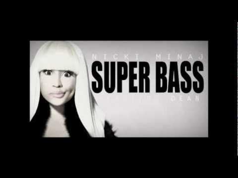 Nicki Minaj  Super Bass Screwed N Chopped  DJ AlBeRt